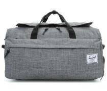 Classic Outfitter Travel Reisetasche grau 61 cm