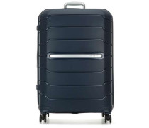Flux 4-Rollen Trolley navy