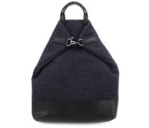 Farum X-Change (3in1) L Rucksack-Tasche 15″ blau