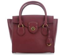 Millbrook Handtasche wein