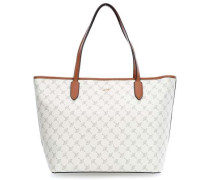 Cortina Lara S Shopper creme