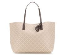 Abigail Shopper beige