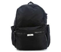 Gweneth Classic Laptop-Rucksack 14″ schwarz