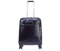 Blue Square 4-Rollen Trolley 15″ blau