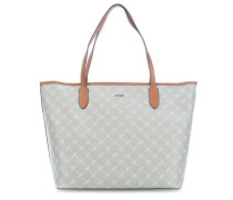 Cortina Lara S Shopper hellgrau