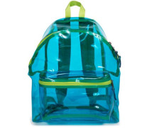 Authentic Padded Pak'R Rucksack aqua