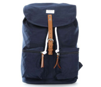 Ground Roald Ground Rucksack 13″ blau
