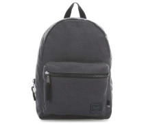 Cotton Canvas Grove X-Small Rucksack schwarz