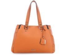 Isola Handtasche orange