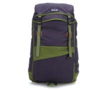 Arbor Grande Grande Pack 32L Rucksack 15″ violett