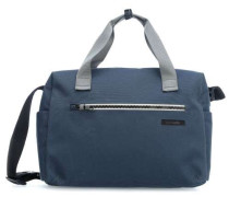 Intasafe 15'' Aktentasche mit Laptopfach navy