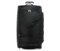 Summerfunk Rollenreisetasche schwarz