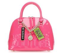 Handtasche fuchsia