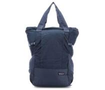 LW Travel Rucksack-Tasche dunkelblau