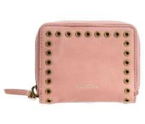 W18 Geldbörse rosa