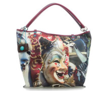Trip Joyce M Handtasche mehrfarbig