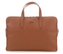 L1212 Cuir Business Laptoptasche 14″ cognac