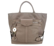 Neo Casual Pocket M Shopper taupe
