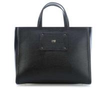 Class Dahlia Handtasche schwarz