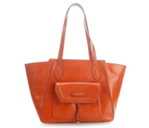 Elba Shopper orange
