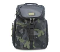 Alpha Bravo Willow Rucksack 15″ camouflage