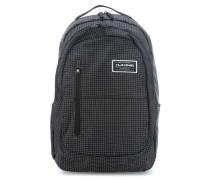 Foundation 26 Laptop-Rucksack 15″ schwarz/weiß
