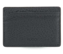 Victorian Kreditkartenetui schwarz