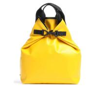 Jalaya X-Change (3in1) Bag S Rucksack-Tasche gelb