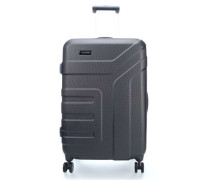 Vector 4-Rollen Trolley anthrazit 70 cm