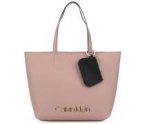 CK Must Handtasche nude