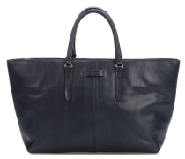 SatchelLE9 Shopper 13″ navy