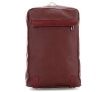 Transit Pickzip Laptop-Rucksack 13″ wein