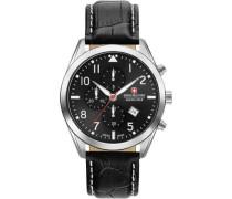 Swiss Military Hanow Helvetus Chrono Chronograph