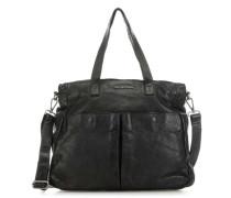 Kohlmarkt 20 Handtasche 13″ schwarz