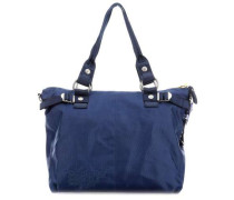 All In Shopper blau