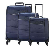 Kite Set 4-Rollen Trolley Set navy