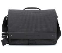 Cargon 2.5 Laptoptasche 15″ dunkelgrau