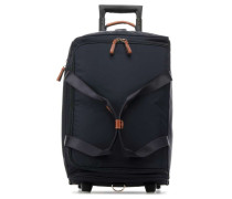 X-Bag X-Travel Rollenreisetasche aqua