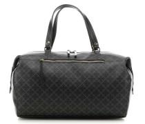 Reisetasche schwarz 45