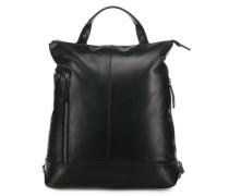 Chelsea Rucksack-Tasche 15″ schwarz