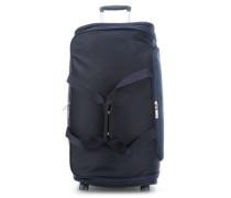 Dynamore Rollenreisetasche blau