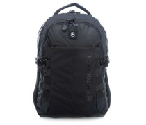 VX Sport Cadet Laptop-Rucksack 16″ schwarz