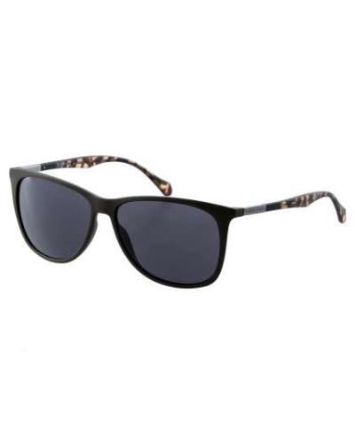 0823/S Sonnenbrille graubraun