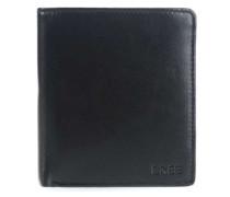 Pocket NEW 113 Geldbörse schwarz
