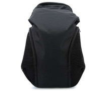 Eco Yarn Nile Rucksack 15″ schwarz