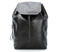 Bucket 15'' Rucksack schwarz