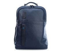 Pulse Laptop-Rucksack 15″ blau