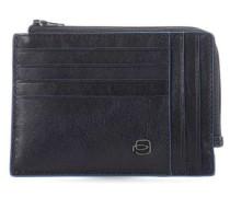 B2S Geldbörse blau