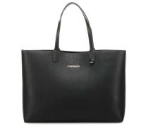 Iconic Tommy Shopper schwarz