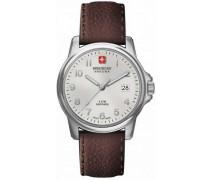 Swiss Military Hanow Swiss Soldier Prime Schweizer Uhr